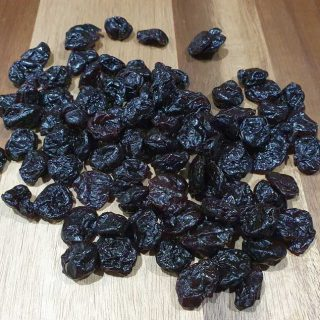 Dried Pitted Sour Cherry - Albaloo